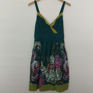 Anthropologie Maeve dress with pockets, 8